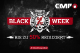 Black Week bei EMP!