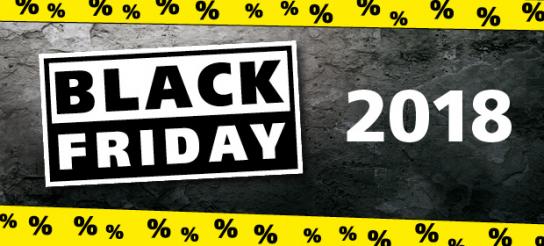 Black Friday Sale bei Fust