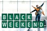 Black Weekend chez Germania