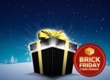 Cyber Monday & Black Friday bei LEGO