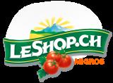 30 CHF di sconto  sconto sul primo ordine da LeShop