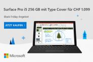 Bonnes affaires chez Microsoft le Cyber Monday