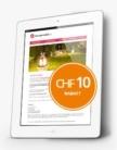 CHF 10.- Gutschein bei Newsletteranmeldung, Lampenwelt.ch