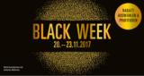 Black Week Deals bei Ochsner Shoes