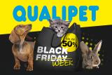 Bis 50% Rabatt auf über 2'000 Produkte bei Qualipet