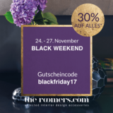 30% Rabatt bei theroomers.com von Black Friday bis Cyber Monday