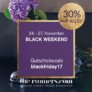 30% Rabatt bei theroomers.com von Black Friday bis Cyber Monday