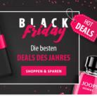 Black-Friday-Angebote bei Parfumcity, z.B. Eau de Parfum Calvin Klein Euphoria 100ml für CHF 47.50 statt CHF 56.-