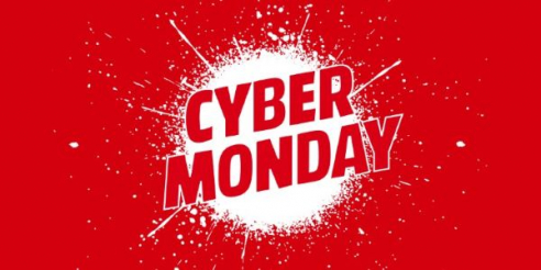 Cyber Monday chez MediaMarkt