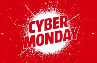 Cyber Monday bei MediaMarkt