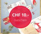 CHF 10.- Rabatt ab CHF 100.- Einkauf bei Amorana zum Single's Day 2017