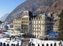 Geniesse erholsame Tage in Interlaken im Luxushotel ab 214.- pro Person