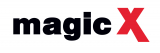 20% sparen im Magic-X Shop Code: V19ASN1