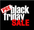 Pre Black Friday Sale bei Interdiscount