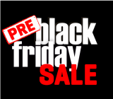Pre Black Friday Sale chez Interdiscount