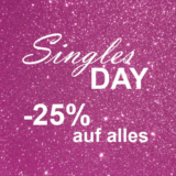 25% bei Jelmoli zum Single's Day