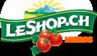 40.- Rabatt auf deine erste Bestellung bei LeShop