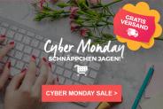 Cyber Monday Sale bei Magando / MrLens