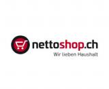 Neuer CHF 15.- Rabattcode (ab CHF 50.-) für Nettoshop mit Gültigkeit bis 30.11.2019