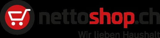 CHF 10.- Gutschein für nettoshop (MBW: 50 Franken)